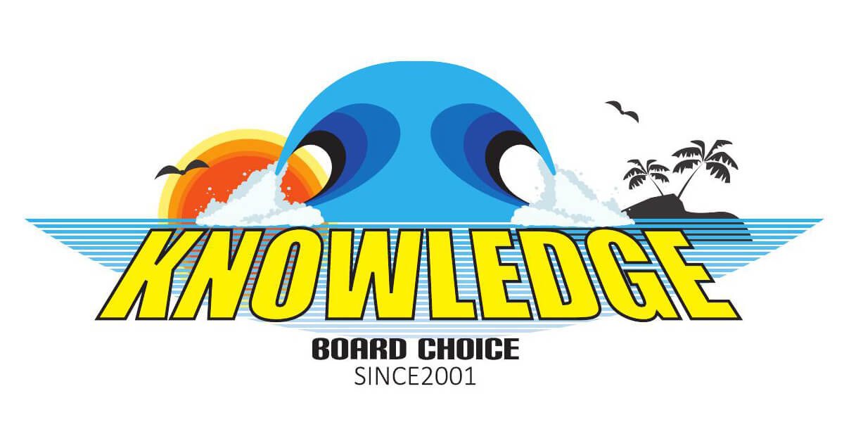 KNOWLEDGE Board Chice