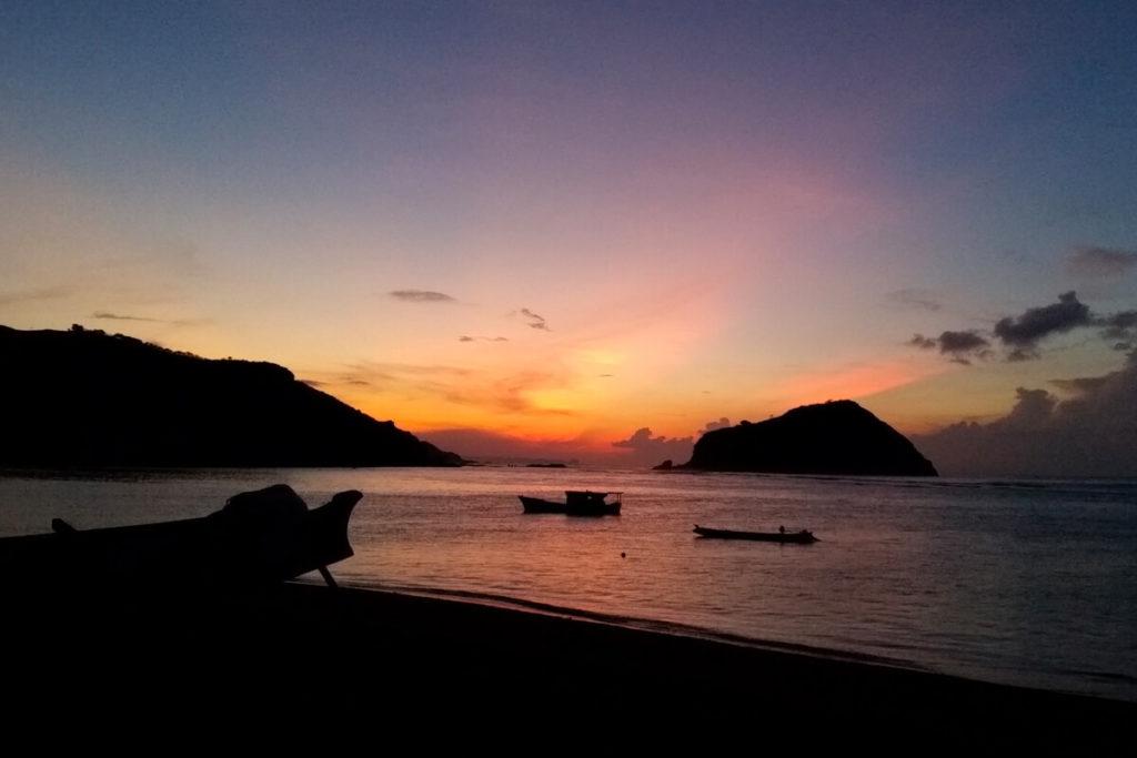 Indonesia Lombok Trip 2020